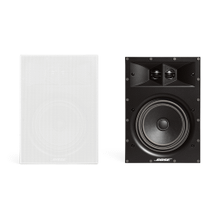 See Details - Virtually Invisible 891 in-wall speakers