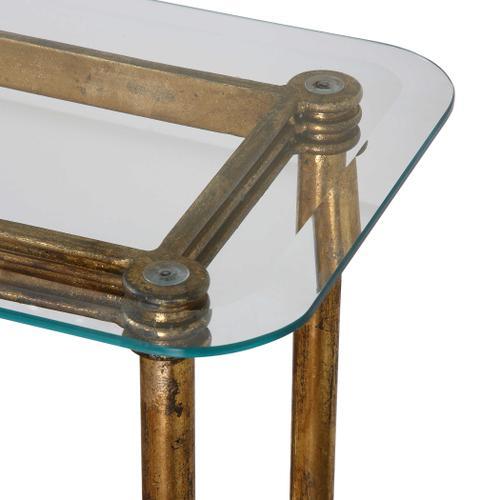 Elenio Console Table