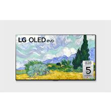 View Product - LG G1 55 inch Class with Gallery Design 4K Smart OLED evo TV w/AI ThinQ® (54.6'' Diag)
