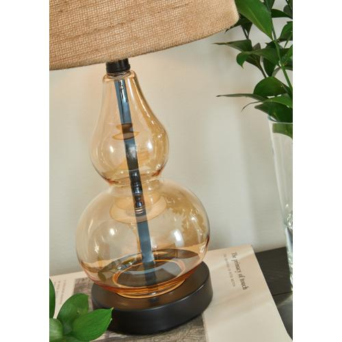 Makana Table Lamp