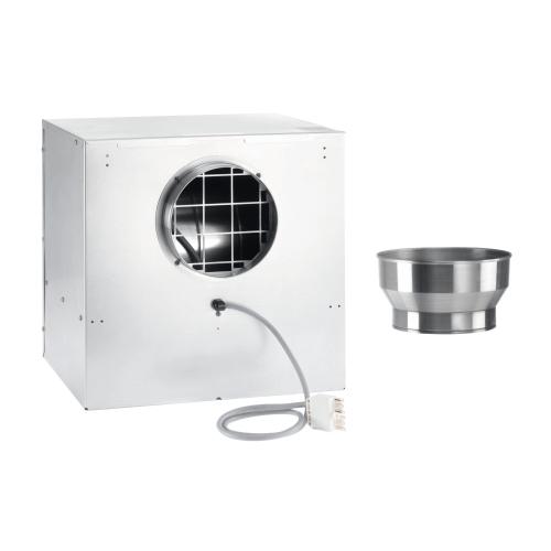 Miele - DREB XL - Blower External blower