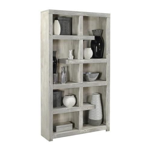 "Aspen Furniture - 76"" Open Display Case"