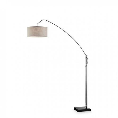 Furniture of America - Lyla Adjustable Arch Lamp