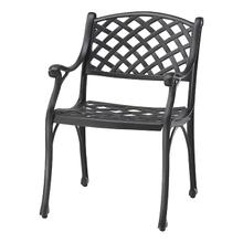 View Product - Columbia Cushion Dining Chair - Welded
