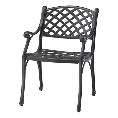 Gensun Casual Living - Columbia Cushion Dining Chair - Welded