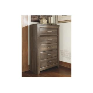 Andrew Five Drawer Chest