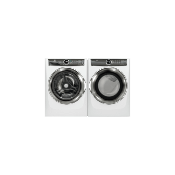 Electrolux - Front Load Perfect Steam™ Washer with LuxCare® Wash and SmartBoost® - 4.4 Cu.Ft.