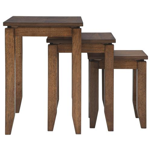 Brentmond Accent Table (set of 3)