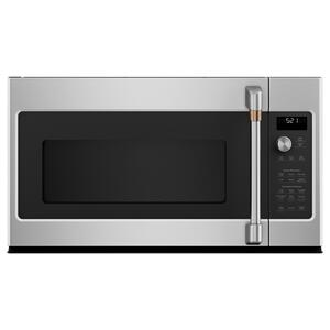 Cafe2.1 Cu. Ft. Over-the-Range Microwave Oven