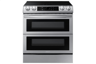 6.3 cu. ft. Dual Door™ Induction Range with Wi-Fi and Air Fry