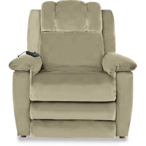 Clayton LUXURY LIFT® Power Recliner 6-Motor Massage & Heat