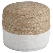 Sweed Valley Pouf Product Image