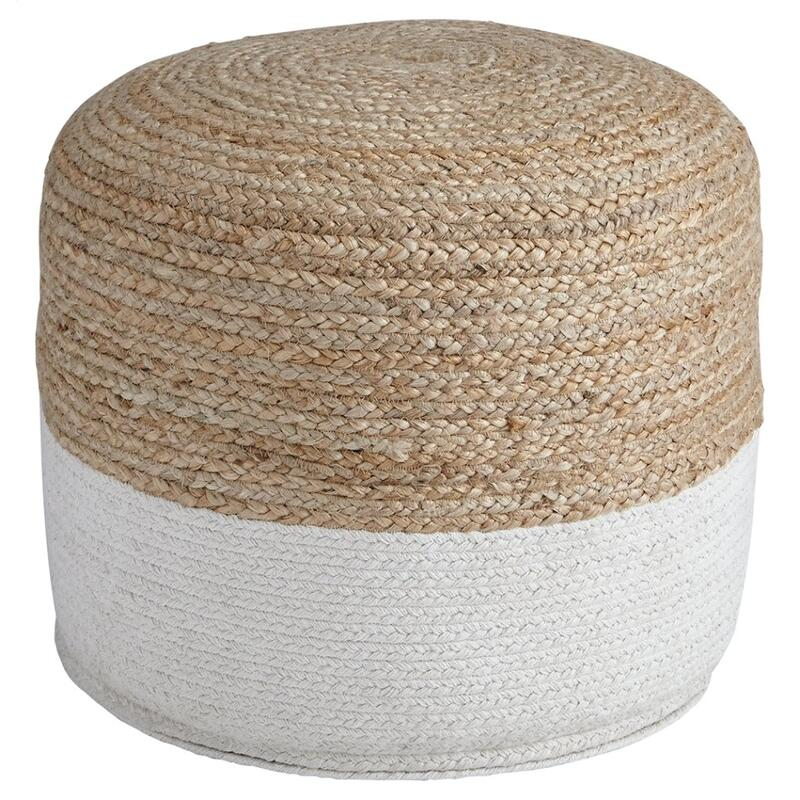 View Product - Sweed Valley Pouf