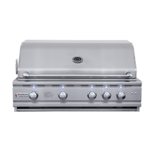 """38"""" Cutlass Pro Drop-In Grill - RON38A - Natural Gas"""