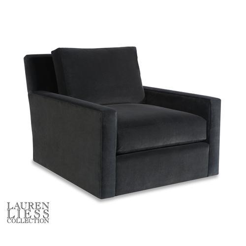 Taylor King - Gentleman Chair