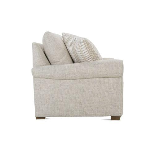 Aberdeen Bench Cushion Sofa