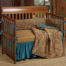 Baby San Angelo Crib Bumper Set