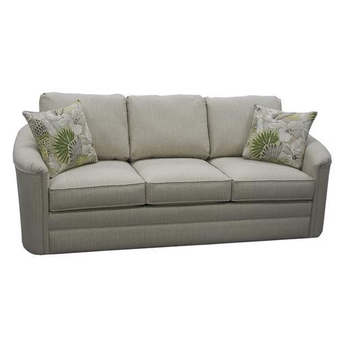 Capris Furniture - 117 Sofa