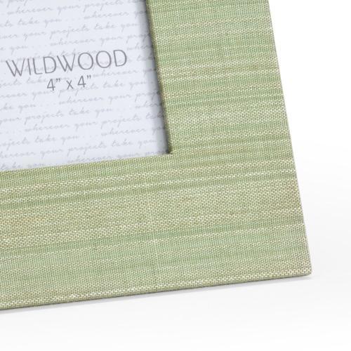 Hawthorne Frame - Green (4x4)