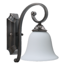 Alpine Series Wall Sconce - Rb