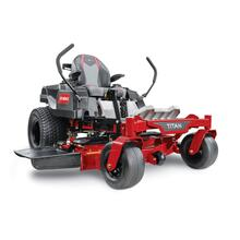"48"" (122 cm) TITAN MyRIDE Zero Turn Mower (75311)"