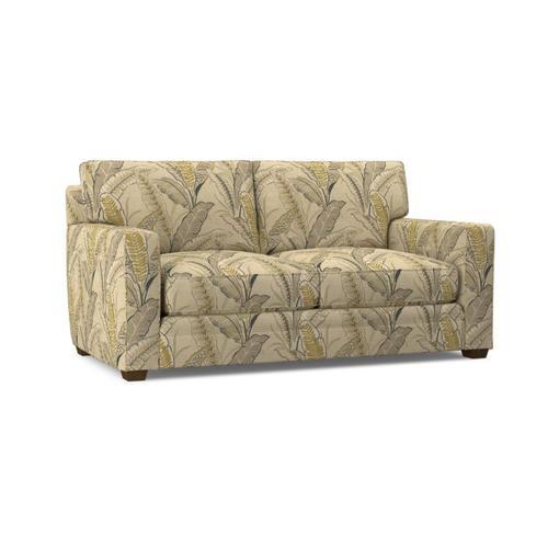 Comfort Designs - Chicago Loveseat C1009M/LS