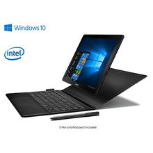 """See Details - Galaxy Book 12"""", 2-in-1 PC, Black"""