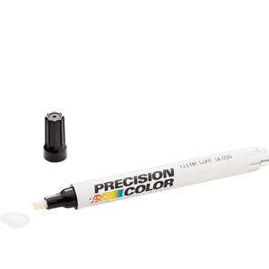 Clear Touch Up Paint Pen for Stainless Steel