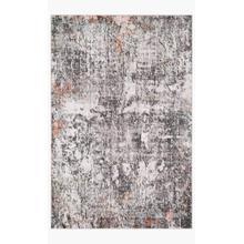 MED-01 Ivory / Granite Rug