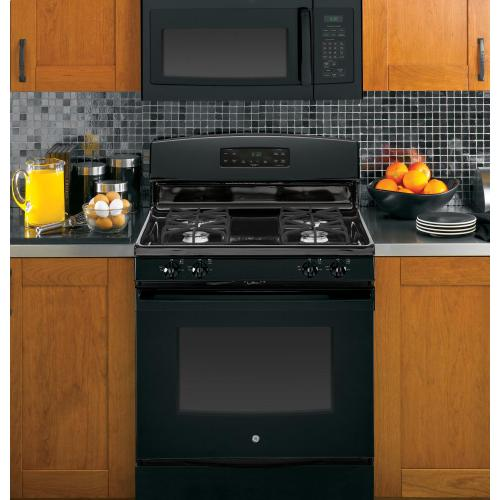 "Product Image - GE® 30"" Free-Standing Gas Range"