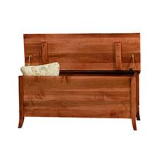 Ashville Blanket Chest