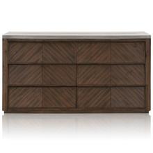 Apex Double Dresser