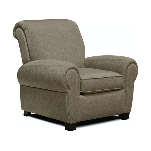 England Furniture - 1704 Marlowe Chair