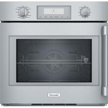 Single Wall Oven 30'' Door Hinge: Left, Stainless Steel POD301LW