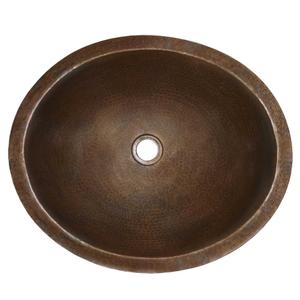 Classic in Antique Copper Product Image
