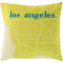 """View Product - City Maps SY-016 18""""H x 18""""W"""