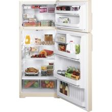 Hotpoint® ENERGY STAR® 18.2 Cu. Ft. Top-Freezer Refrigerator