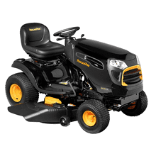 Poulan Pro Riding Mowers PPX19A46