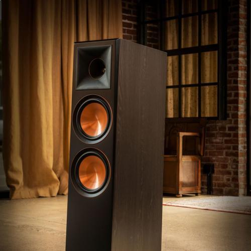 RP-4000F Floorstanding Speaker