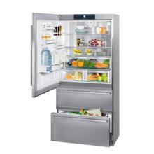 """Product Image - 36"""" Fridge-freezer with NoFrost"""