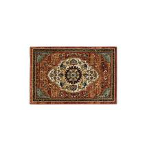 Spice Market Petra Multi Rectangle 2ft x 3ft