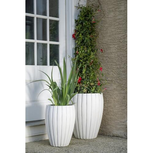 Sawatch Tall Planter - Set of 2