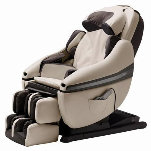 DreamWave Massage Chair - Black