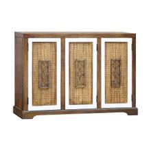 Bellamy 3-door Cabinet