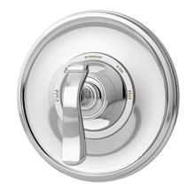 Symmons Winslet® Shower Valve and Trim - Polished Chrome