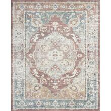 View Product - Addison - ADD2304 Rust Rug
