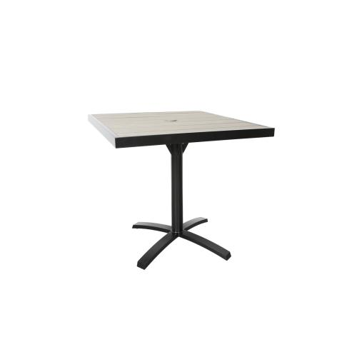 """Bay 32"""" Square Dining Table"""