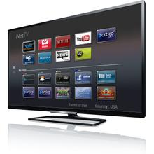 See Details - 4000 series LED-LCD TV