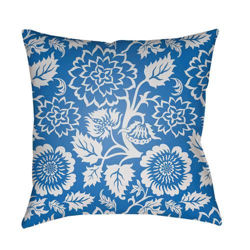 """Surya - Moody Floral MF-019 18""""H x 18""""W"""