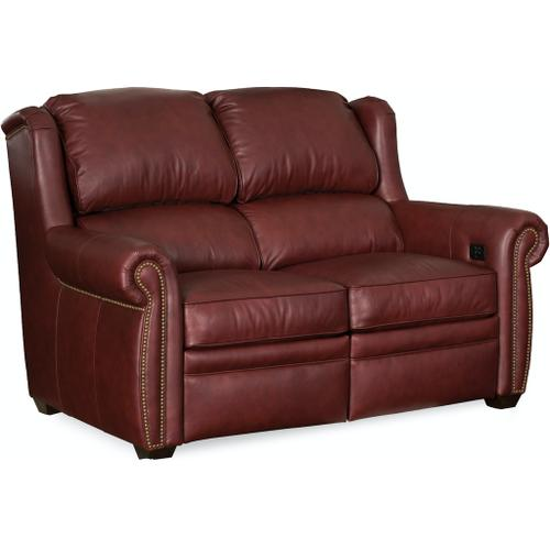 Bradington Young - Bradington Young Discovery Loveseat L & R Full Recline - W/Articulating HR 962-70